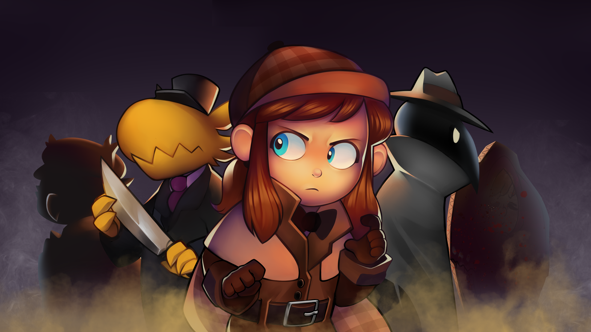 Steam A Hat in Time