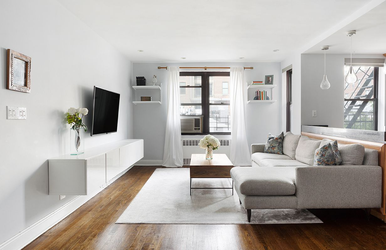 Pics Of Bedrooms 5 spacious manhattan two-bedrooms asking less than $1m - curbed ny