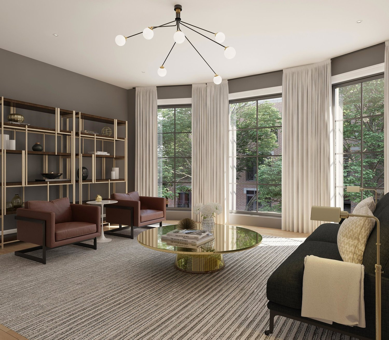 Lincoln Park Condos For Rent: Eight-unit Condo Development Headed To East Lincoln Park