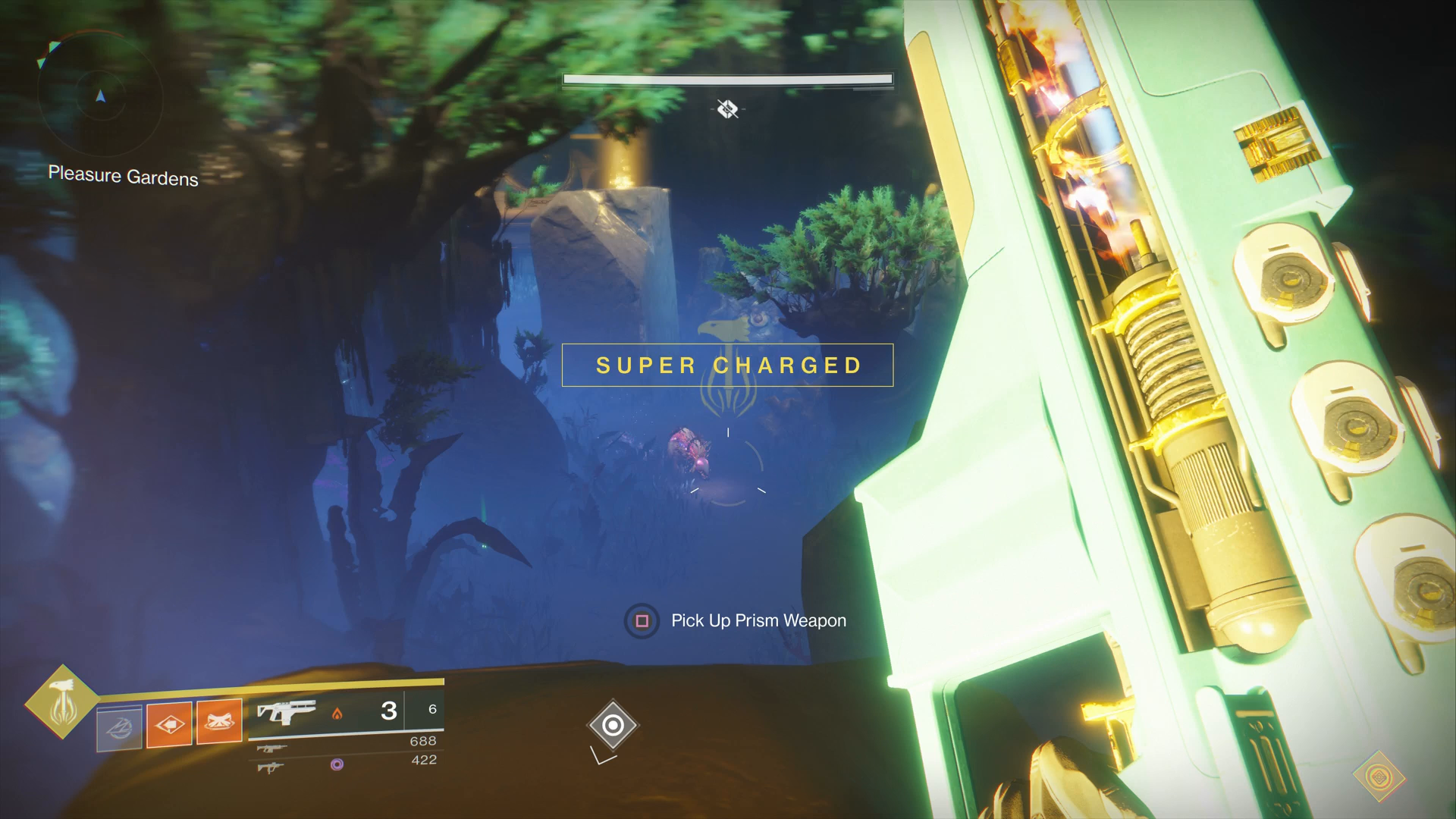Destiny 2's prestige raid has been delayed