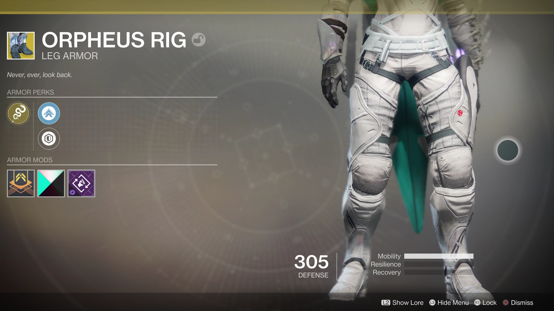 Iron Banner Makes Destiny 2 Debut With These Gear And Armor Rewards