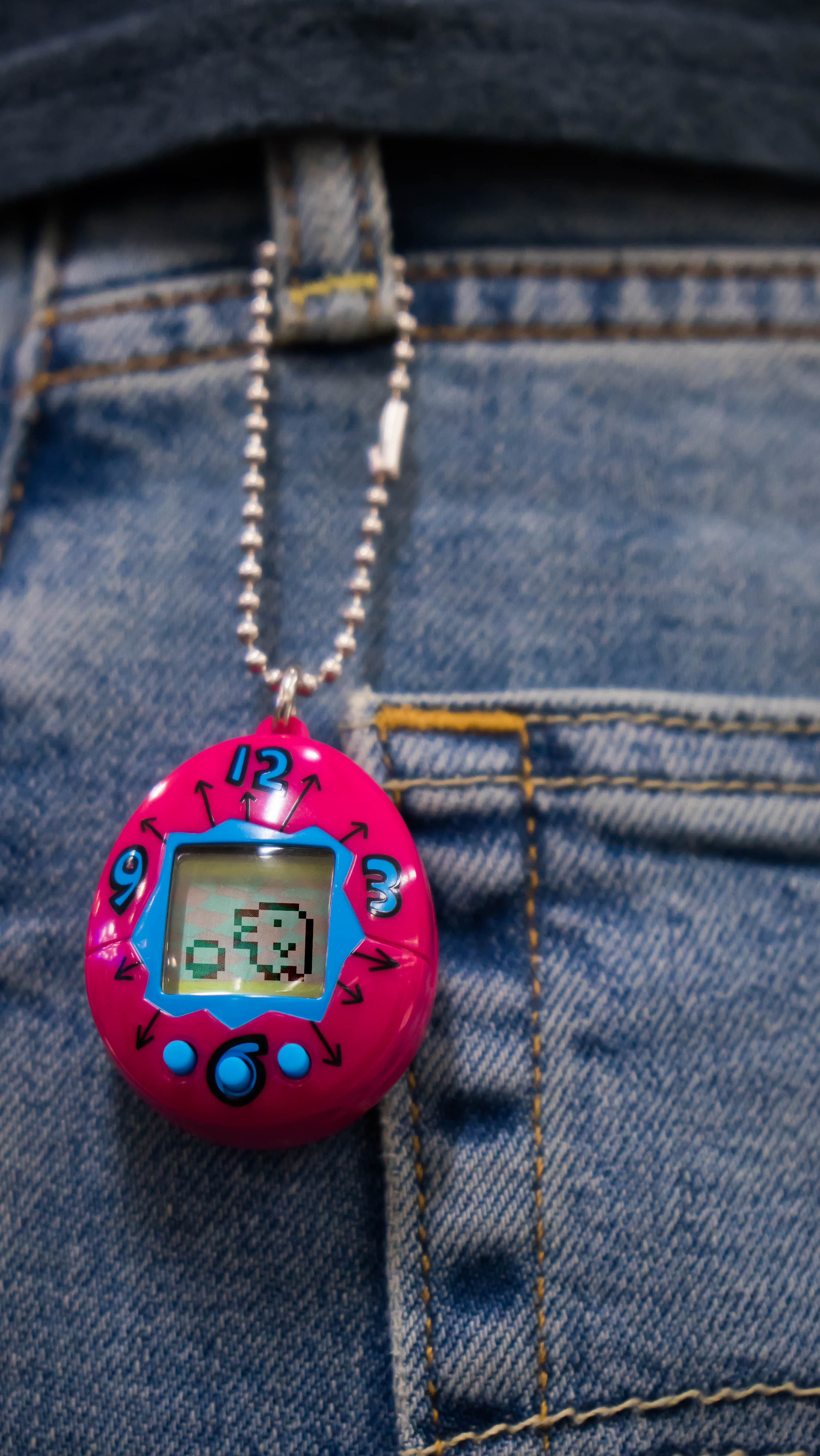 tamagotchi will make its return in a world that doesn u2019t understand or need it