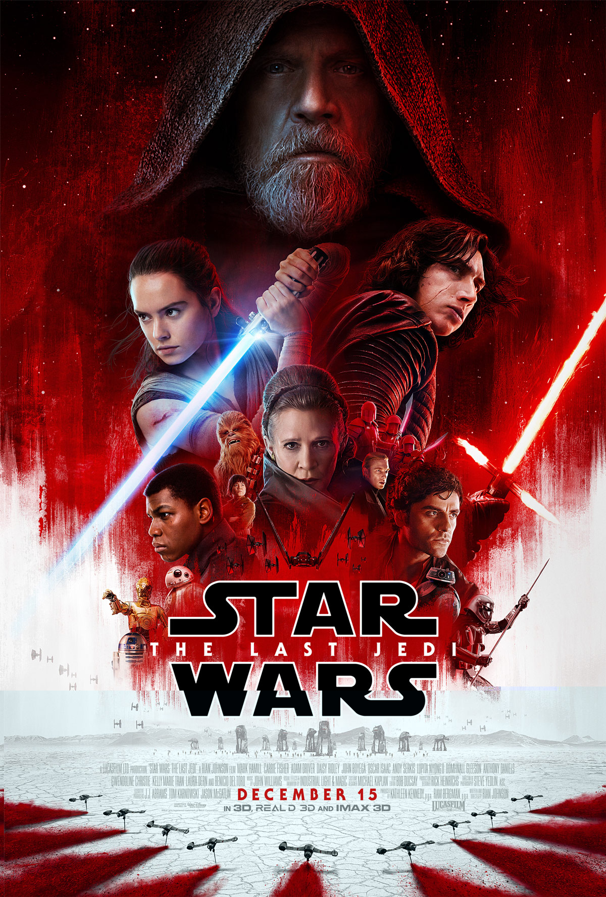 the new star wars the last jedi trailer is here   the verge