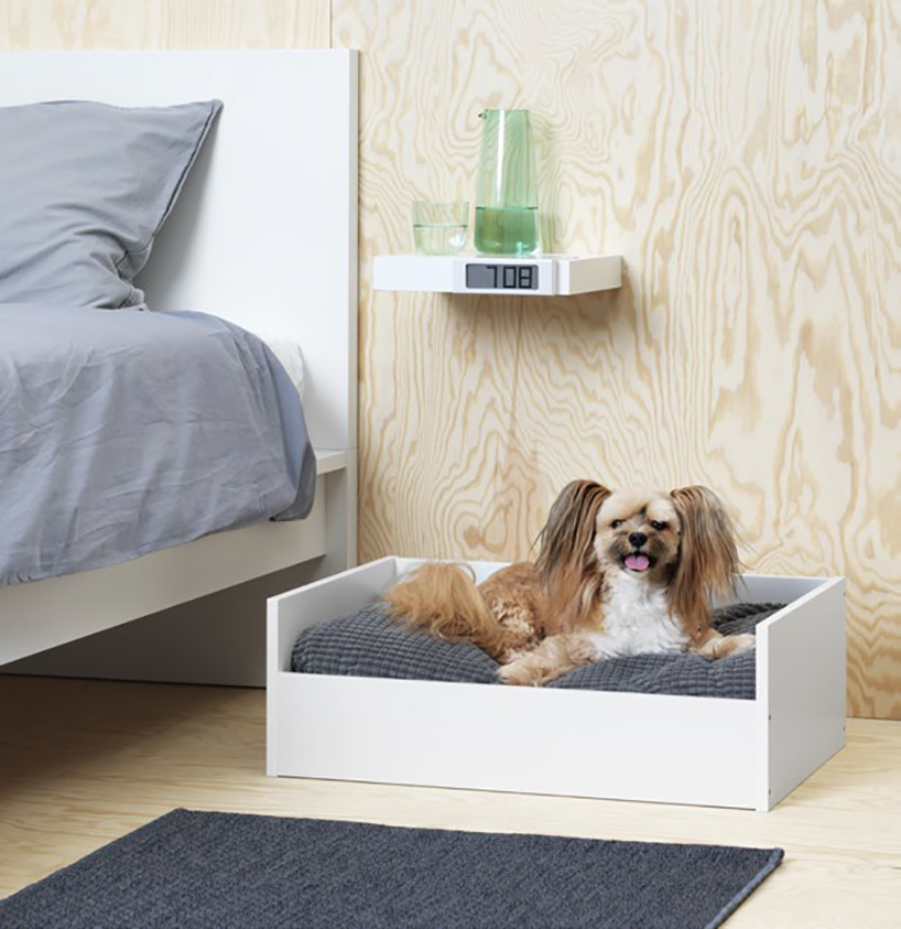 Ikea Launches Pet Furniture Collection Curbed