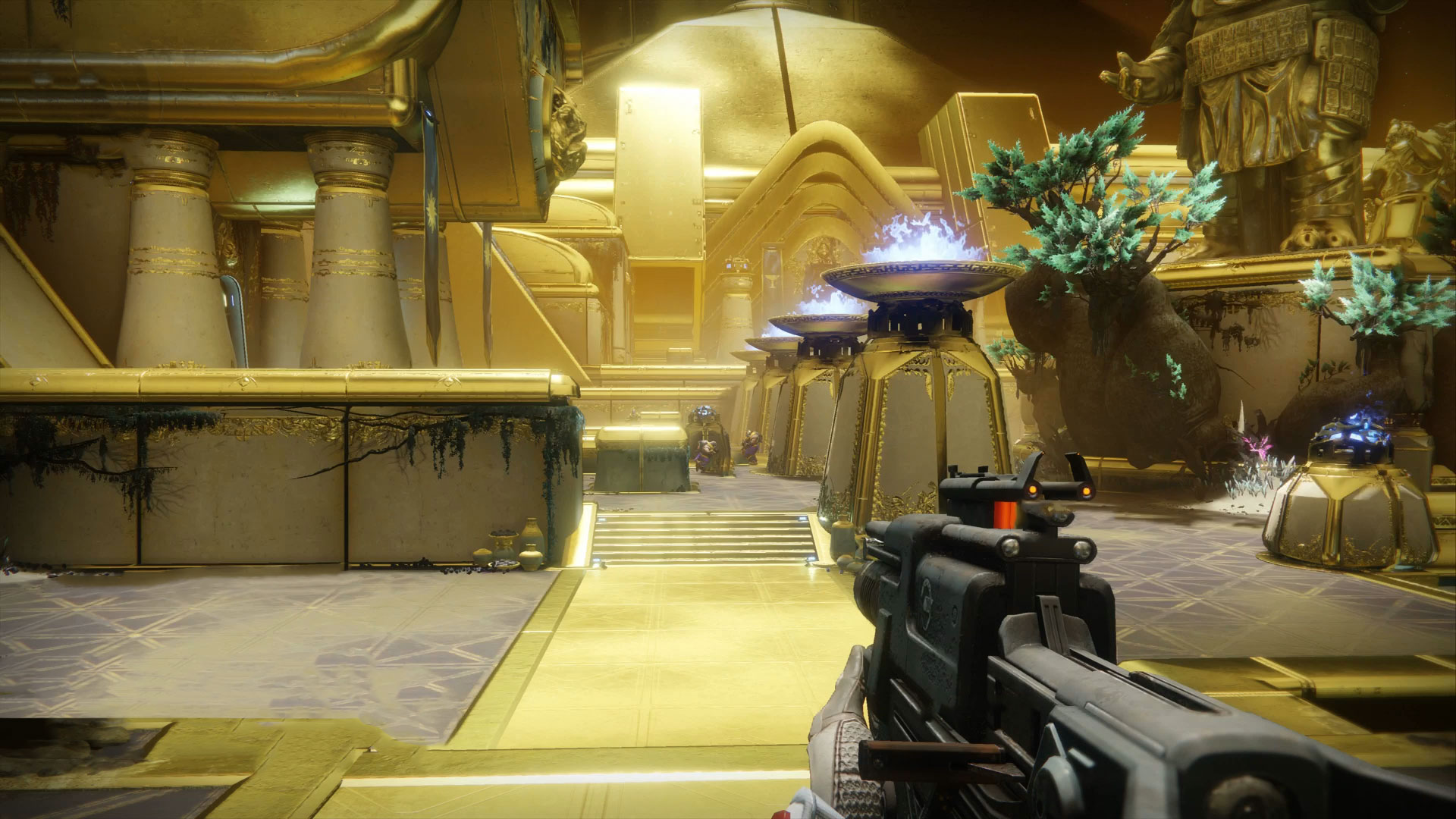 Destiny 2 Leviathan Raid Guide Polygon