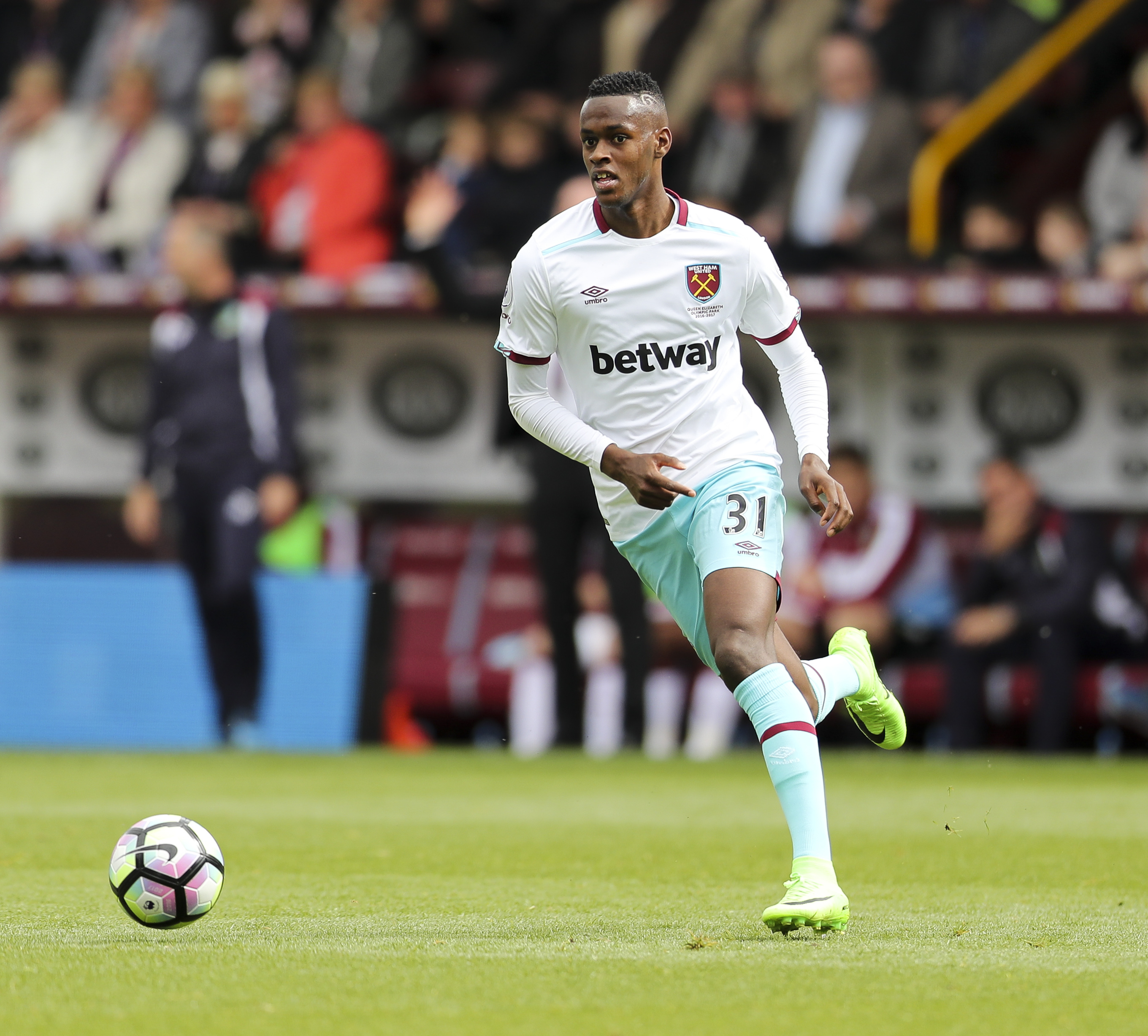 Bilic warns West Ham youngster not to 'think he is Mbappe'