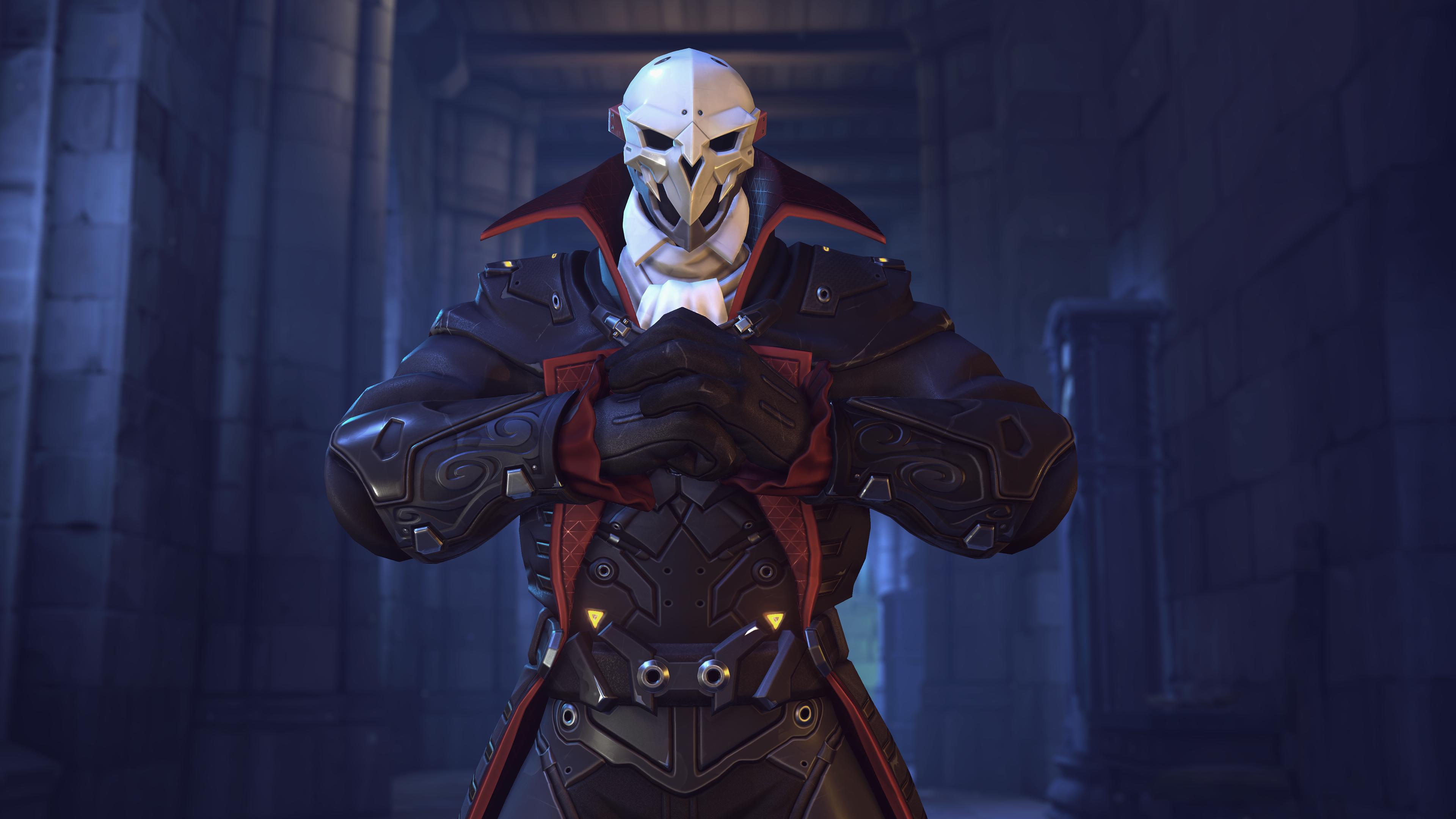 Our experts critique each new Halloween Terror legendary skin ...