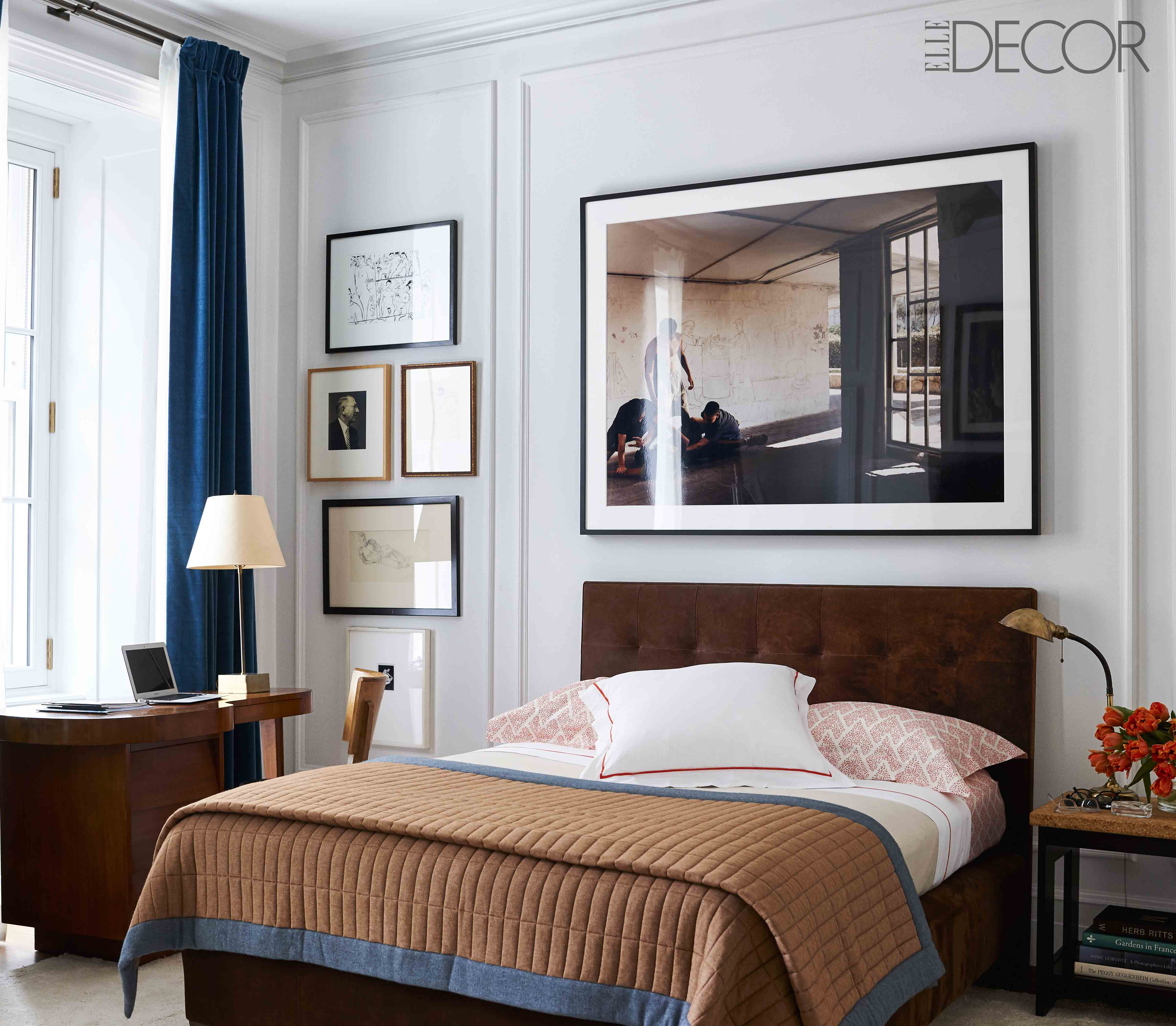 Average Nyc Apartment Bedroom Master Bedroom Design Ideas Nz Bedroom Chair Bedroom With Black Curtains: Inside The Upper West Side Apartment Of Composer Jonathan