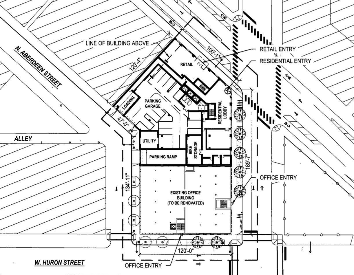 100 12 Unit Apartment Building Plans Mixed Michael