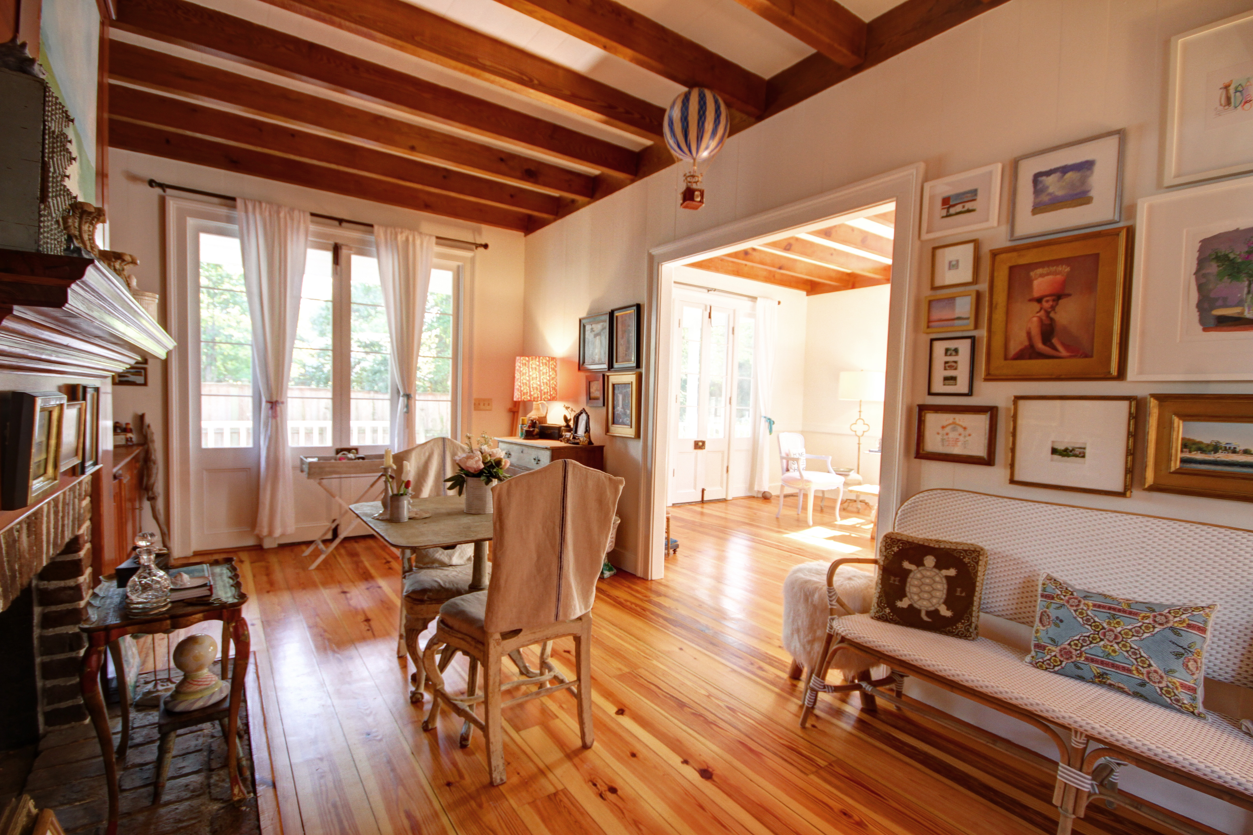 charming 1860 cottage wants 795k in south carolina curbed