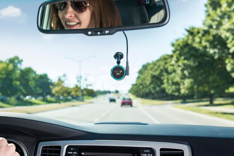 Garmin Speak Brings Alexa To Your Car
