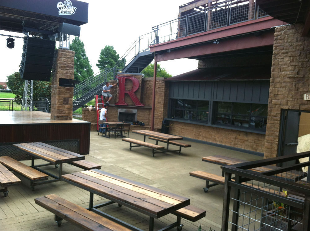 From Reality TV to Restaurant: Gas Monkey Bar N' Grill is