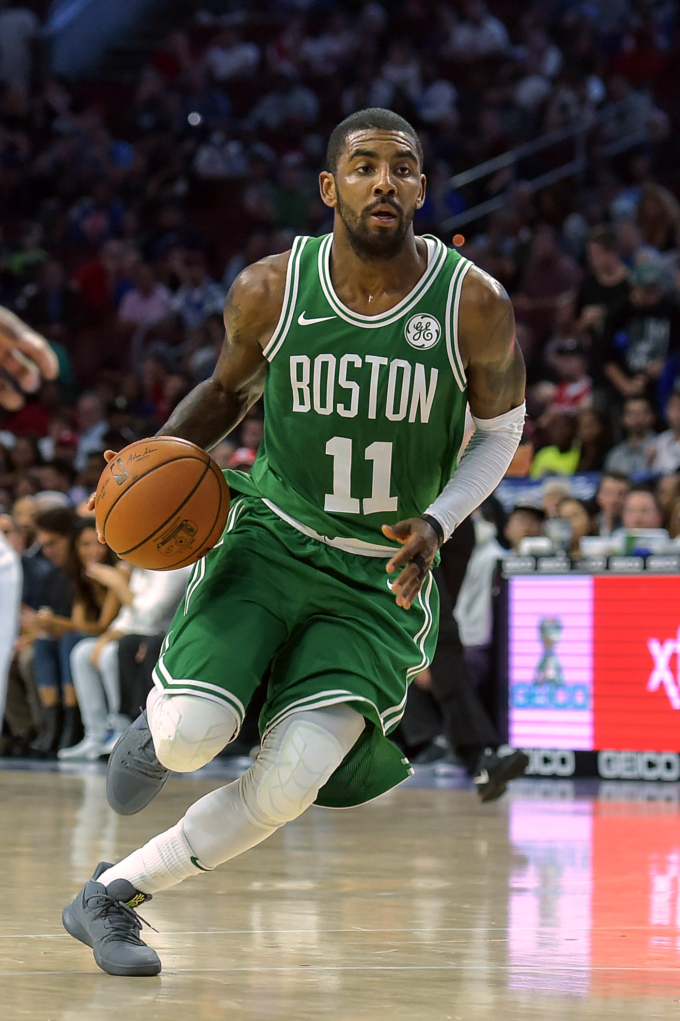 Celtics at Cavaliers - It's finally game day!!! - CelticsBlog