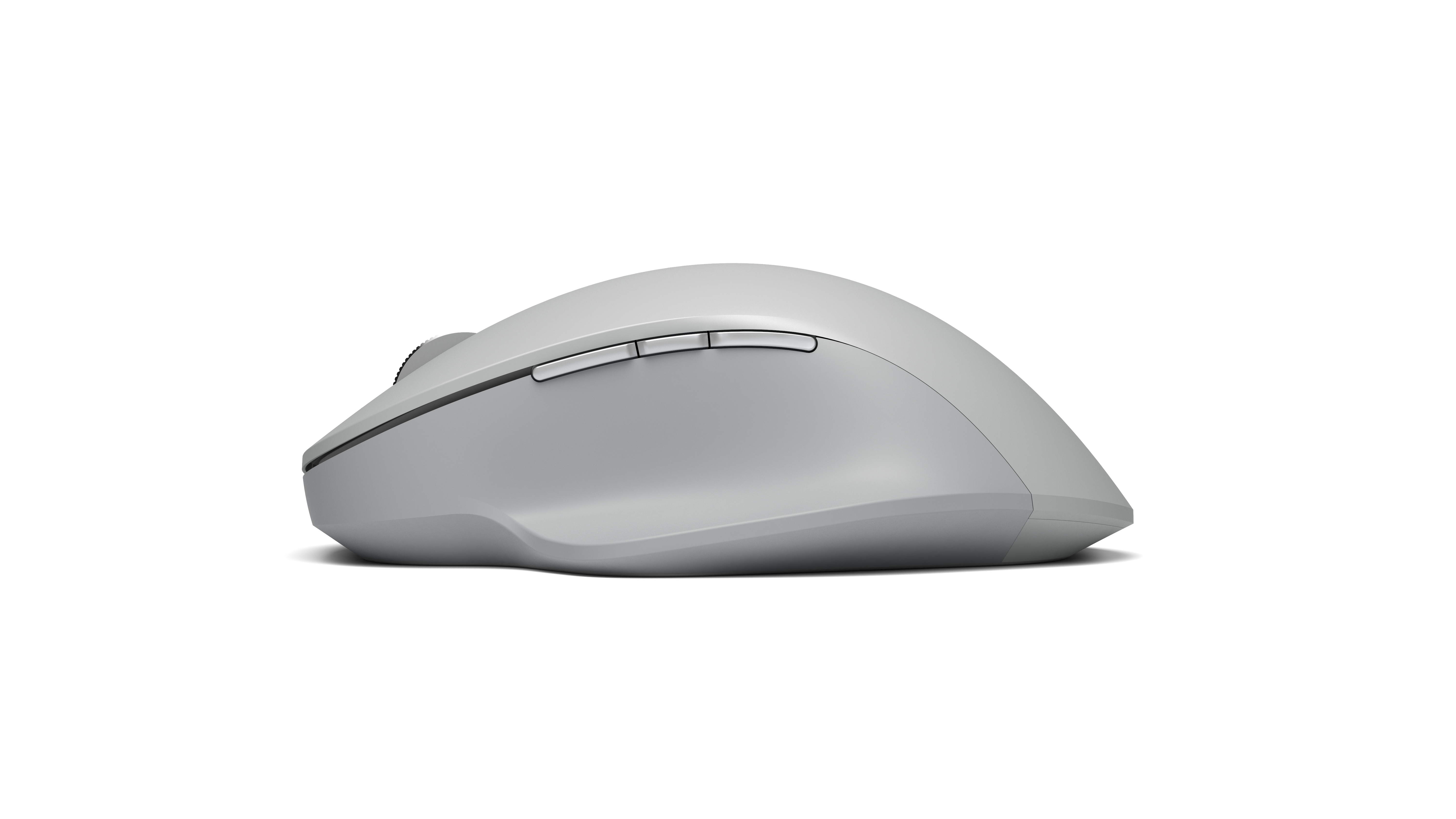 Microsoft announces new Surface Precision Mouse