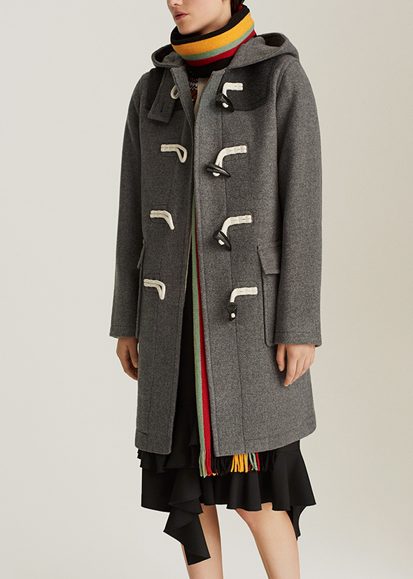 Where to Buy a Really Good Coat - Racked