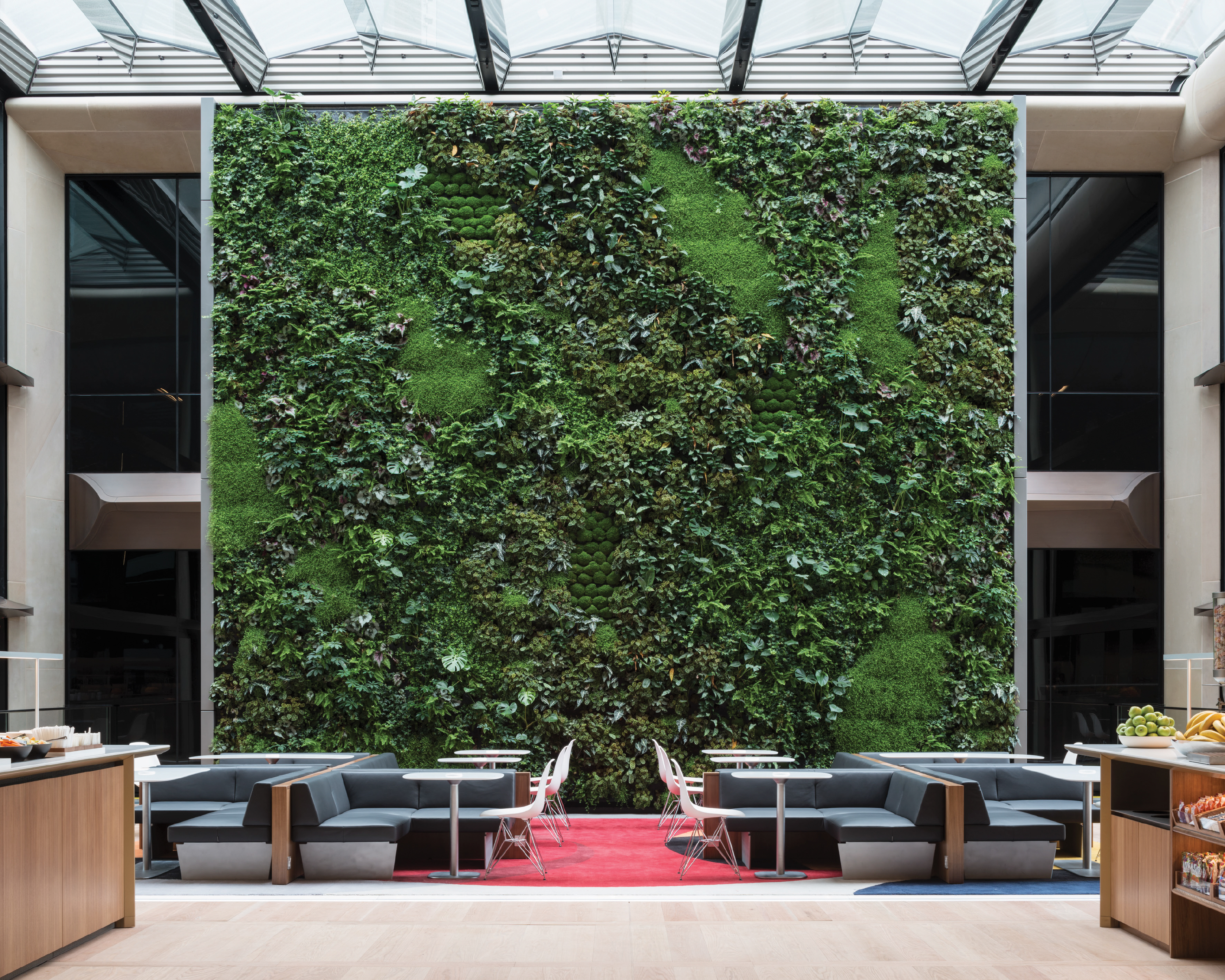 World\u0027s most sustainable office space opens in London - Curbed