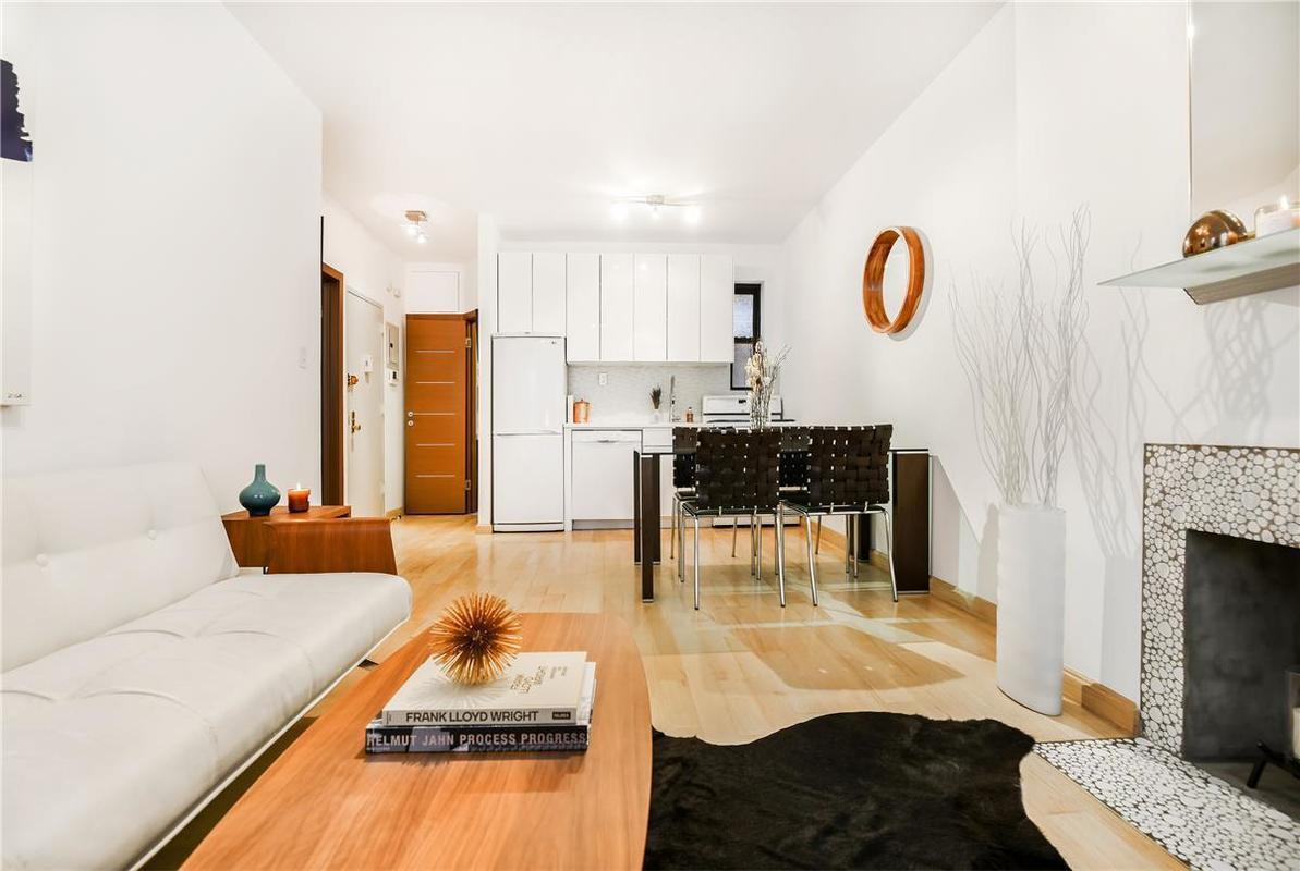 How much for a simple one bedroom in the west village for West village apartment for sale