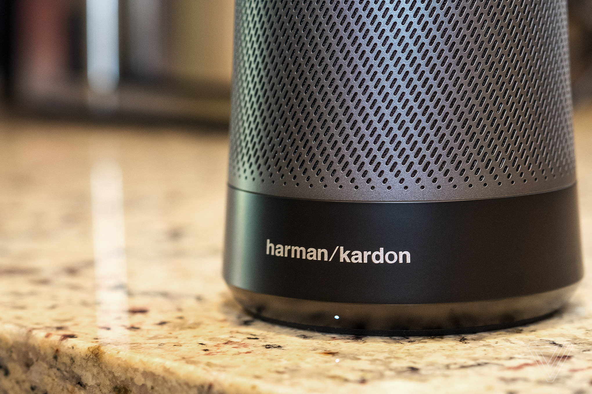 harman kardon invoke price. in terms of design, the invoke is most similar to first-generation echo from 2015. it\u0027s a roughly four-inch diameter cylinder that\u0027s just under 10 harman kardon price