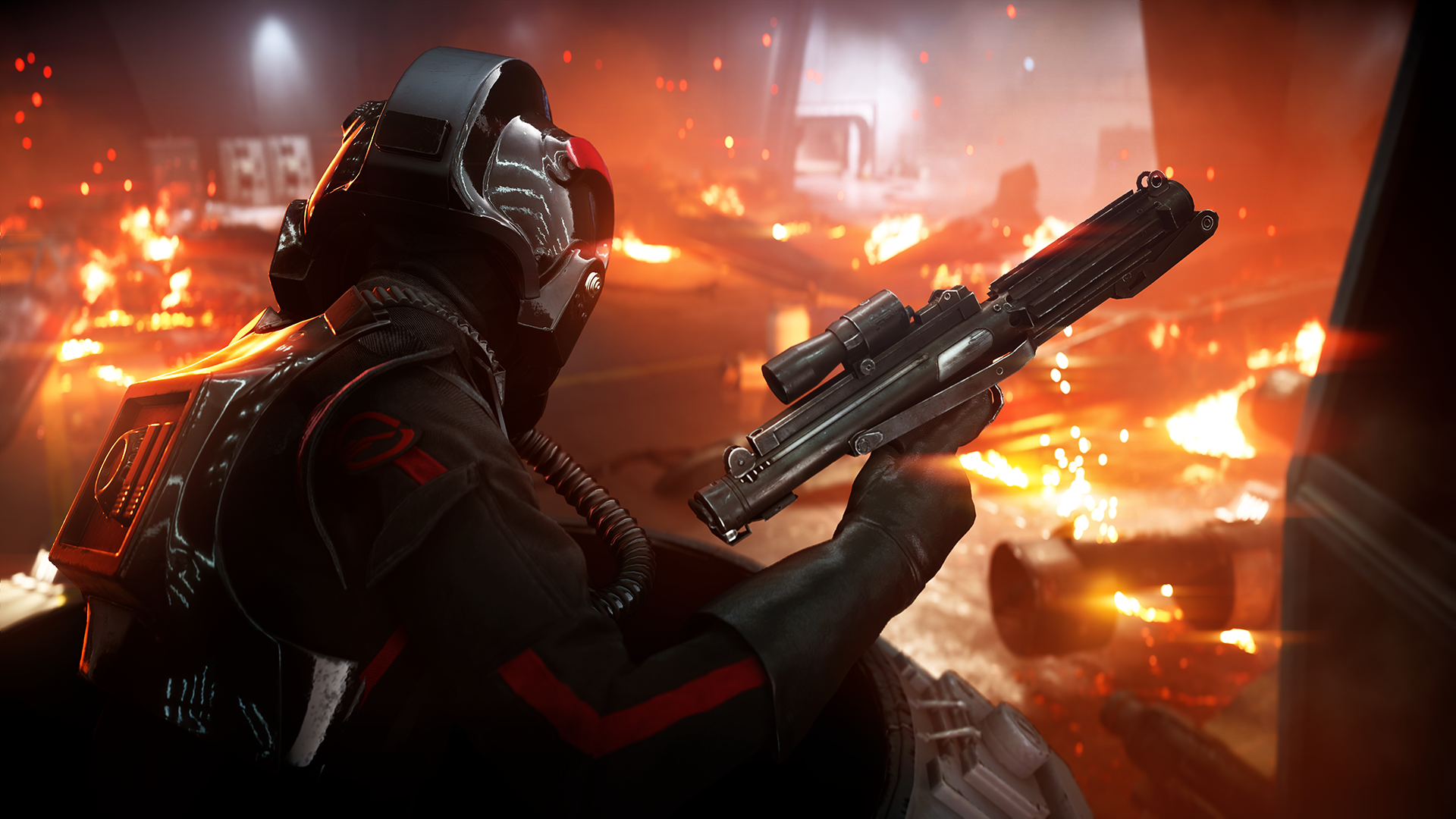 Star Wars: Battlefront II campaign will be robust
