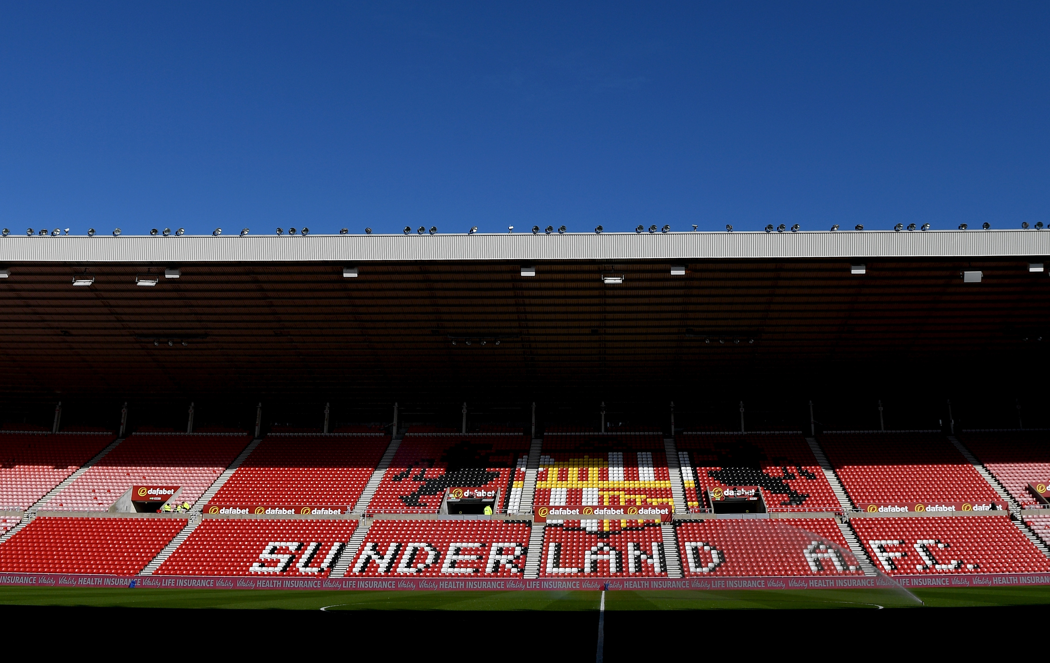 Sunderland AFC and the local media - a love affair that hurts us ...