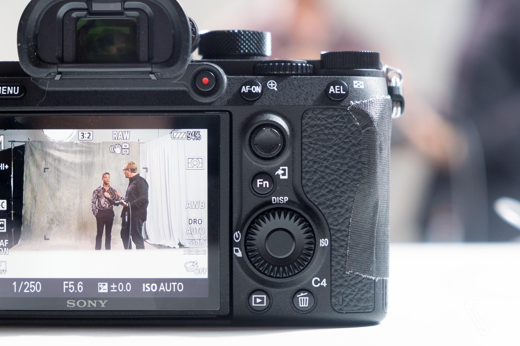 Sony's new A7R III is a direct shot at Canon's full-frame throne