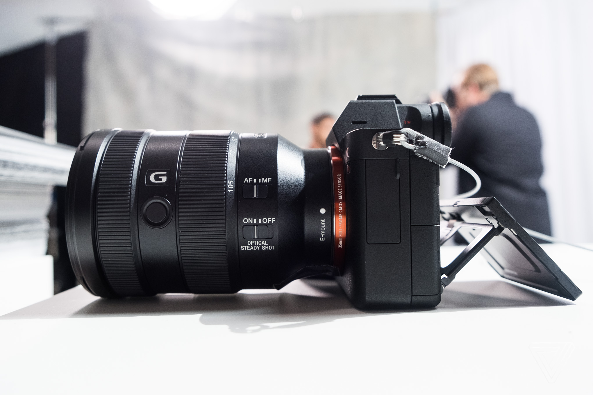 Sony\'s new A7R III is a direct shot at Canon\'s full-frame throne ...