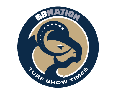 The best place on the web for Rams fans!                   Read more at Turf Show Times