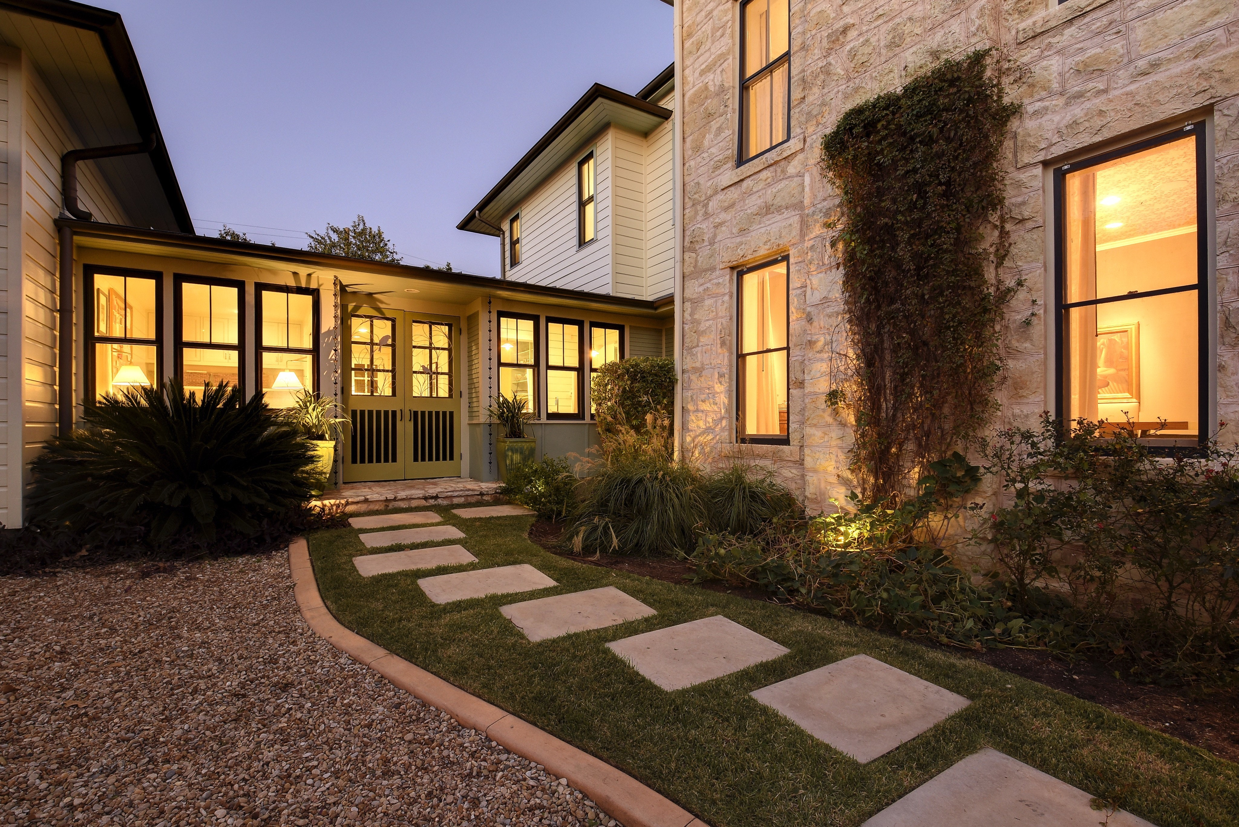 historic austin home for sale in clarksville asks 4 95m curbed
