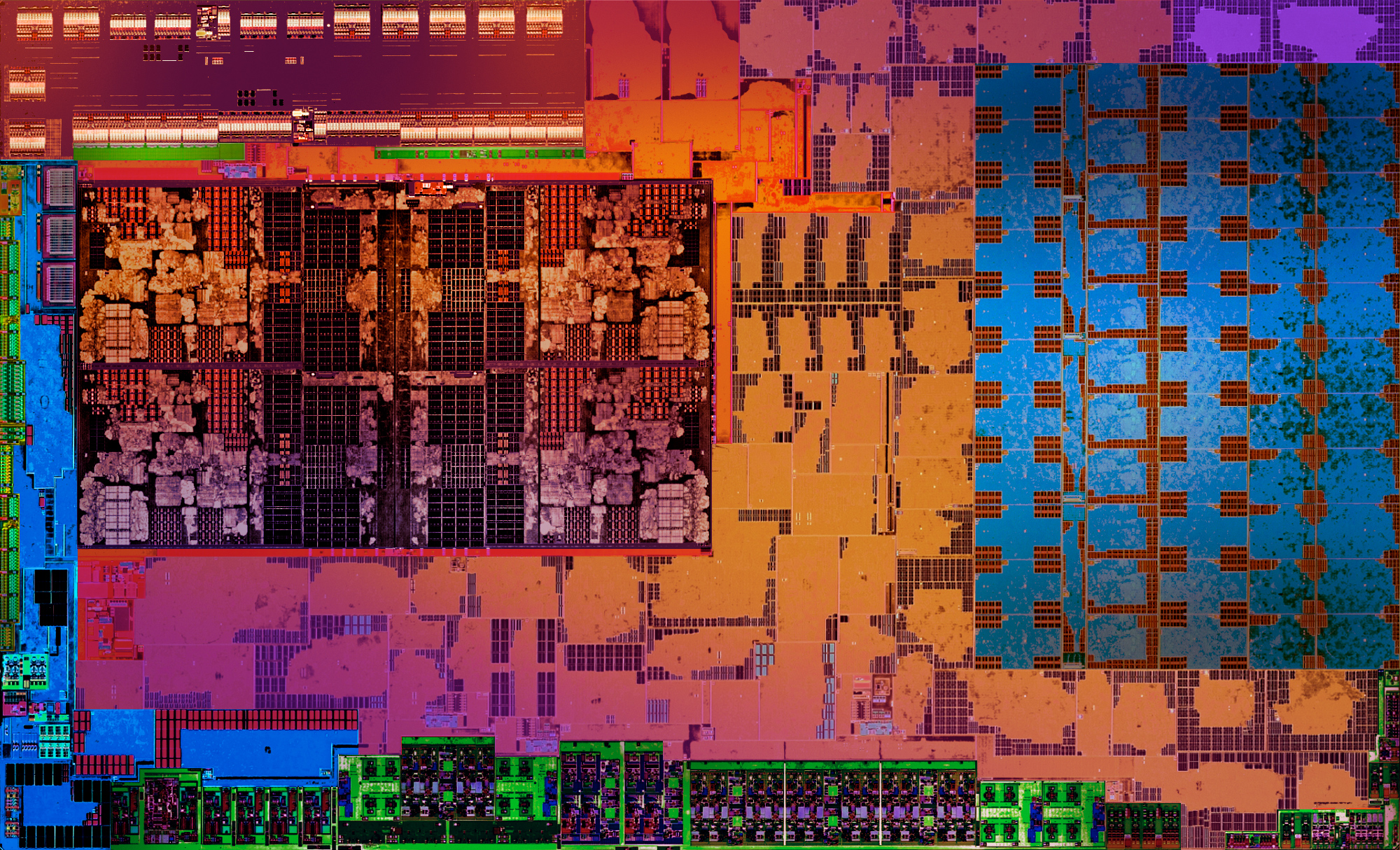 AMD Takes On Intel With New Ryzen Processors For Laptops
