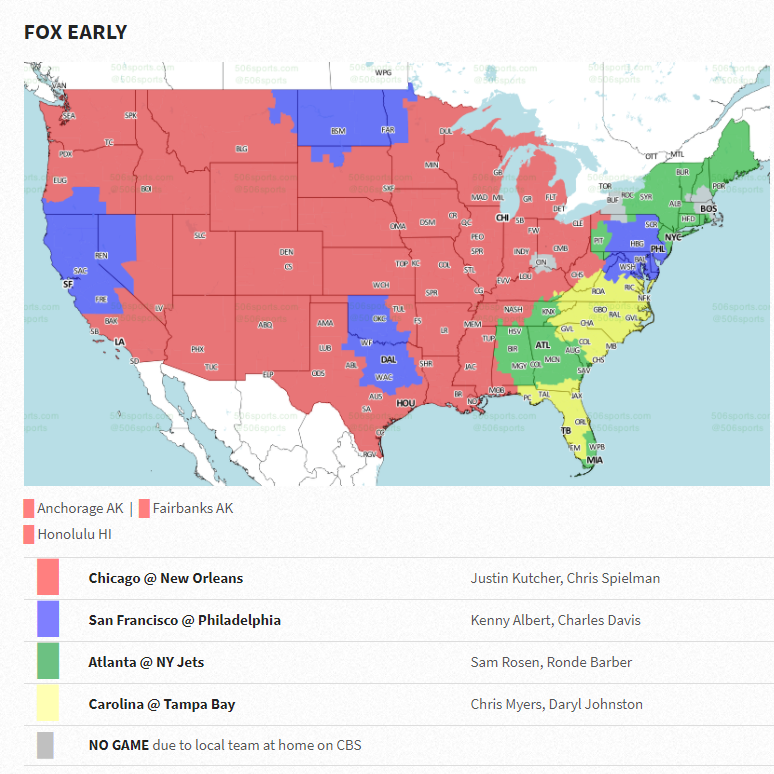NFL Map Simple Pleasures Part Nfl Teams On A US Map - Us map with nfl teams