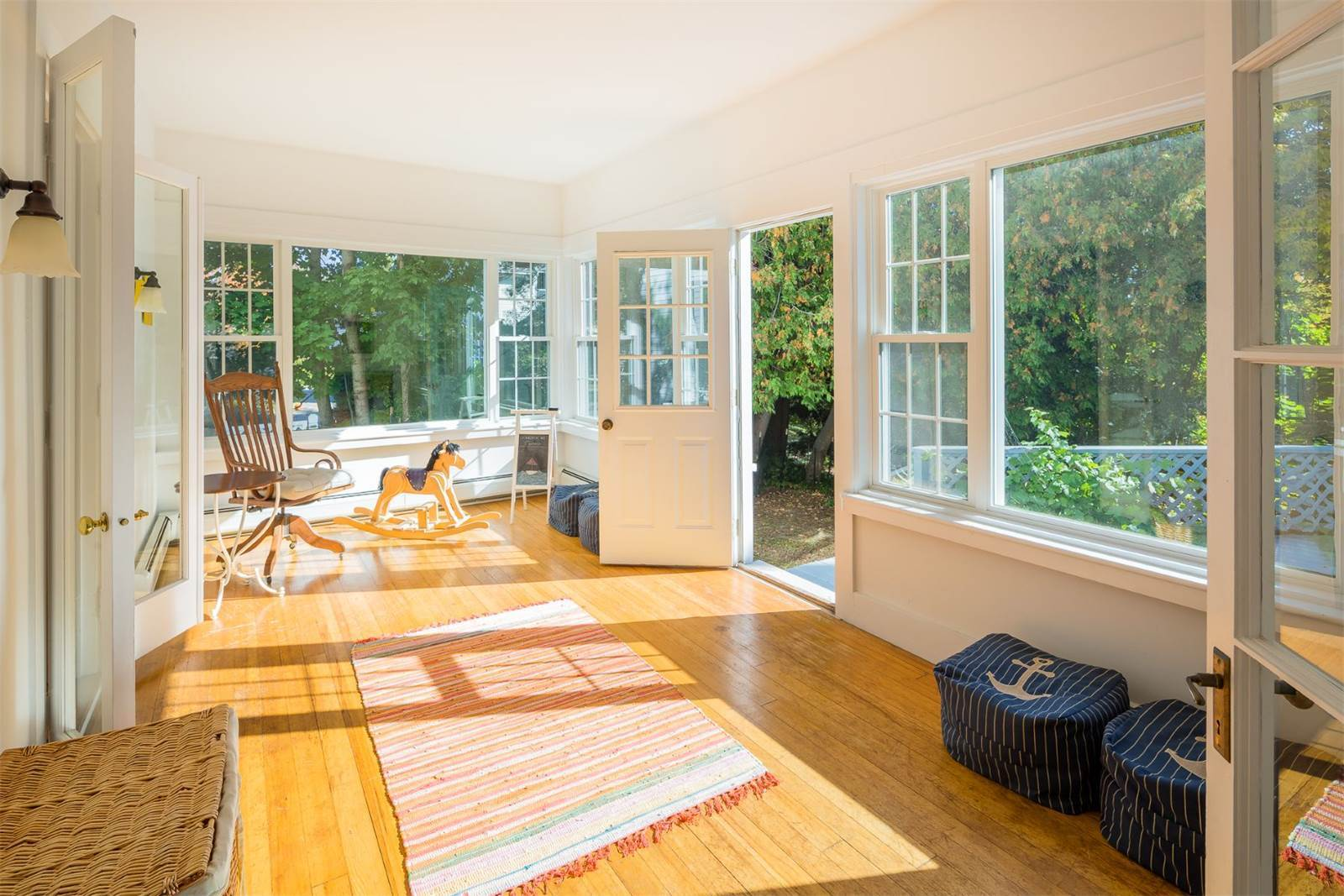 sun filled 1846 farmhouse wants 469k in maine curbed