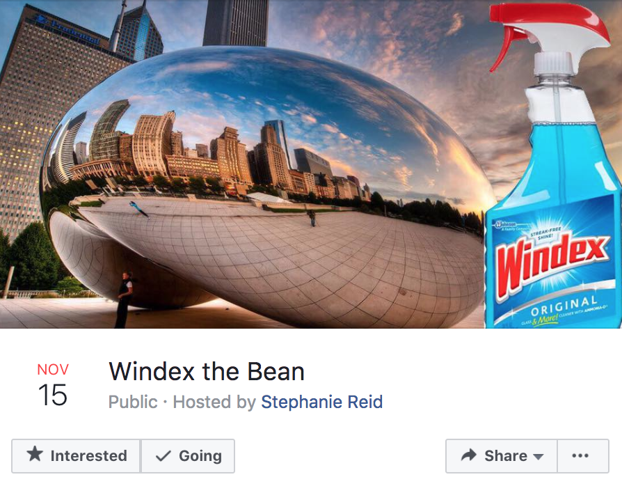 Screen_Shot_2017_10_27_at_1.27.49_PM latest chicago internet fad crazy facebook events with the bean