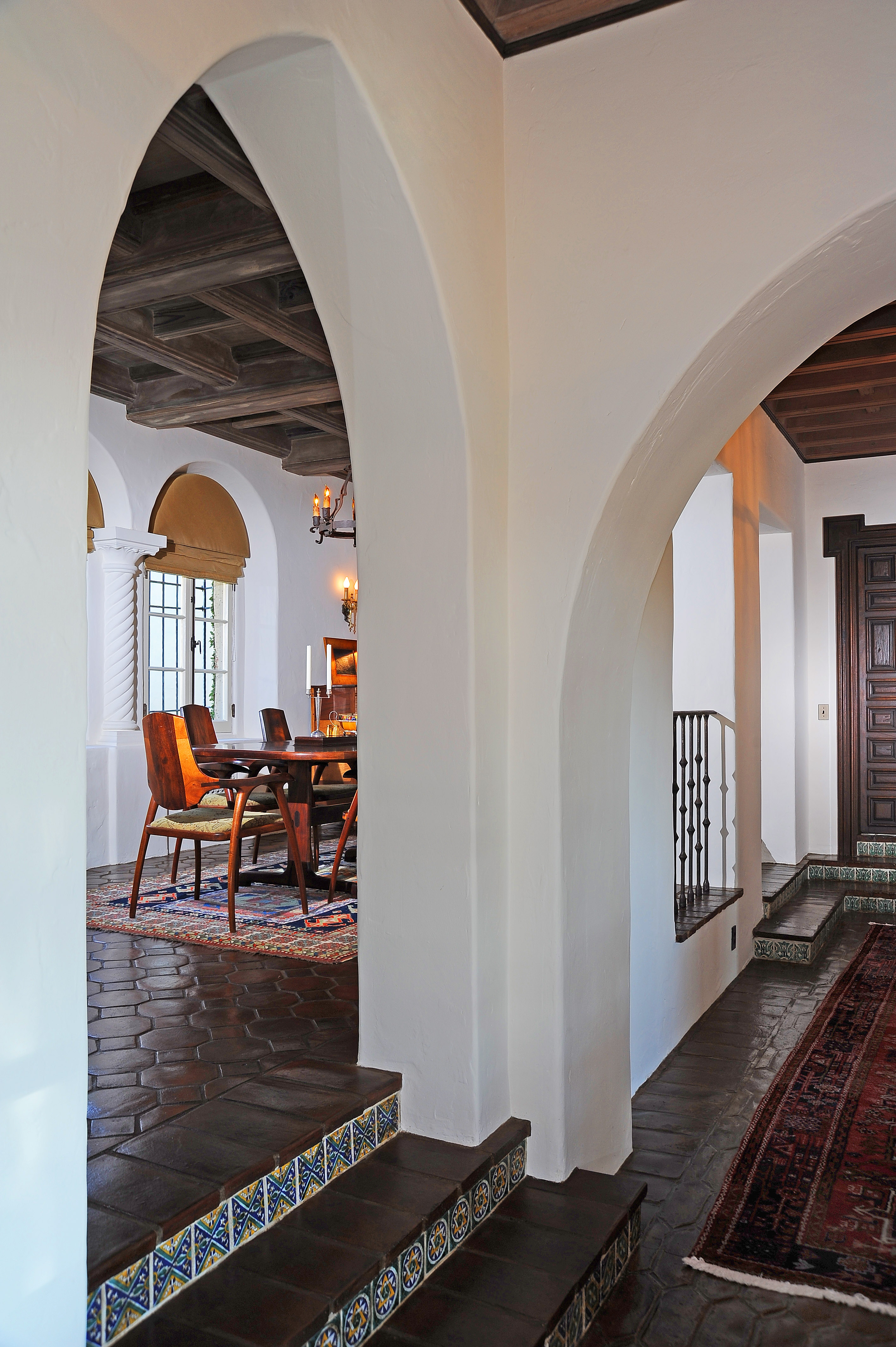stunning spanish revival is socal living at its finest for $17 9m