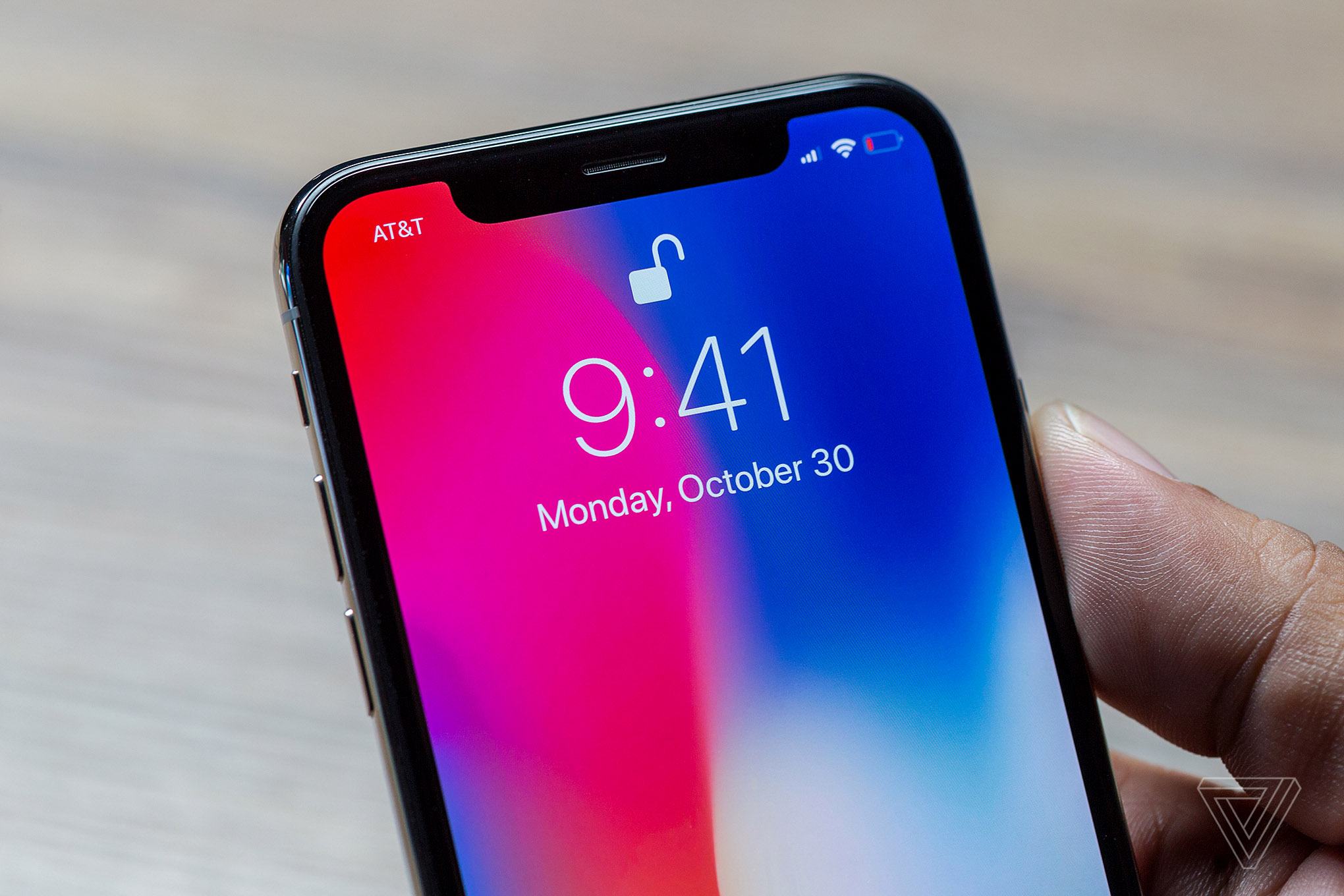 iPhone X review: face the future - The Verge