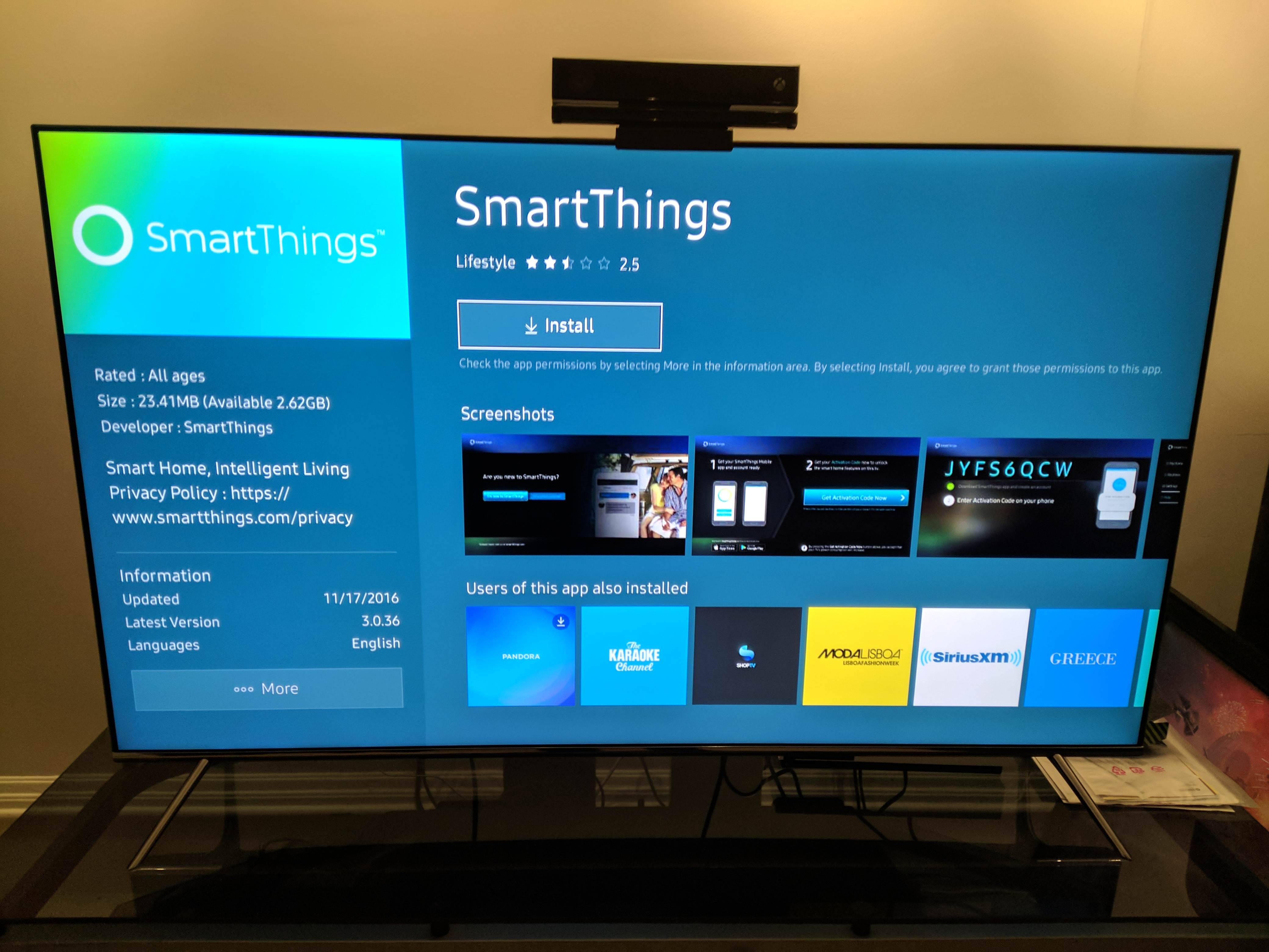Samsung's Chronic Failure to Deliver on SmartThings TV
