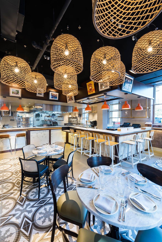 Bindaas Bar Kitchen