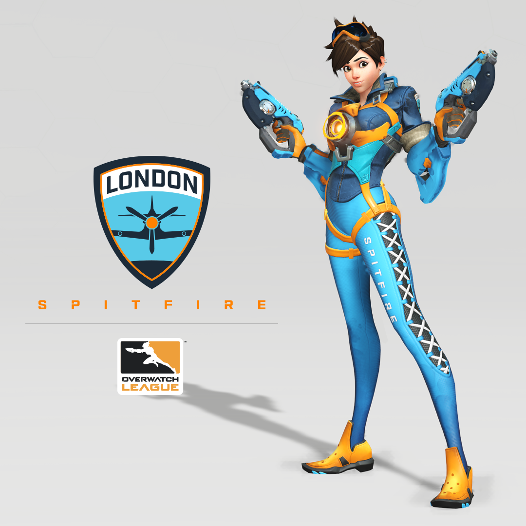 how to get second overwatch league skin