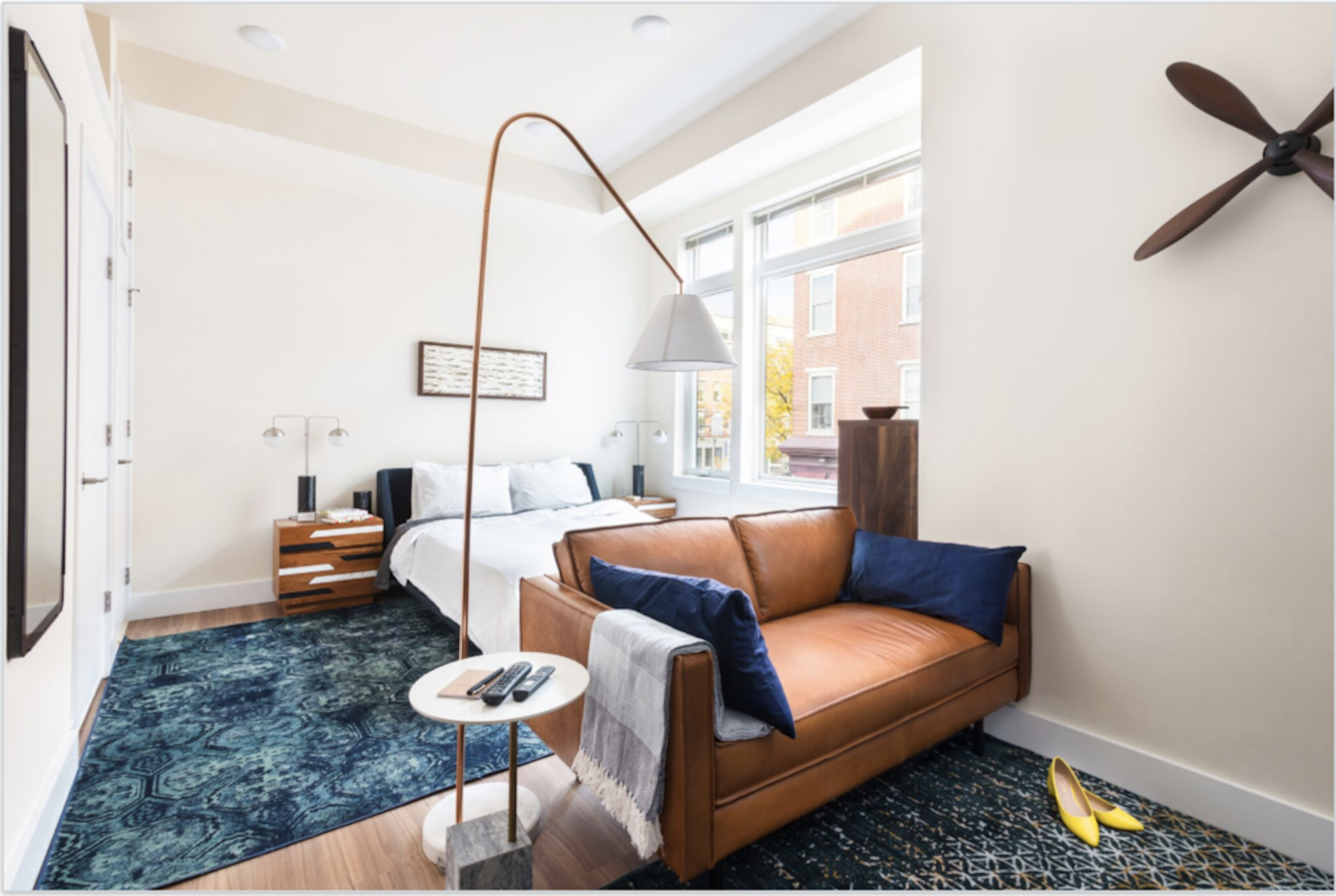Upscale apartment service Stayawhile launches in Philly - Curbed ...