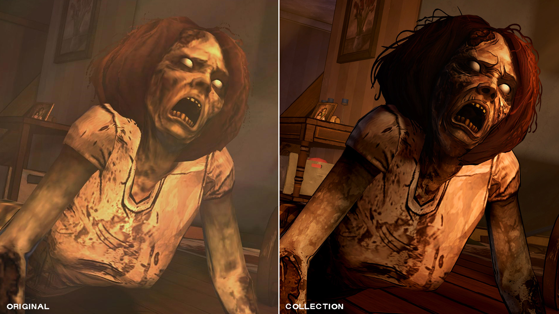 Telltale Announces The Walking Dead Collection