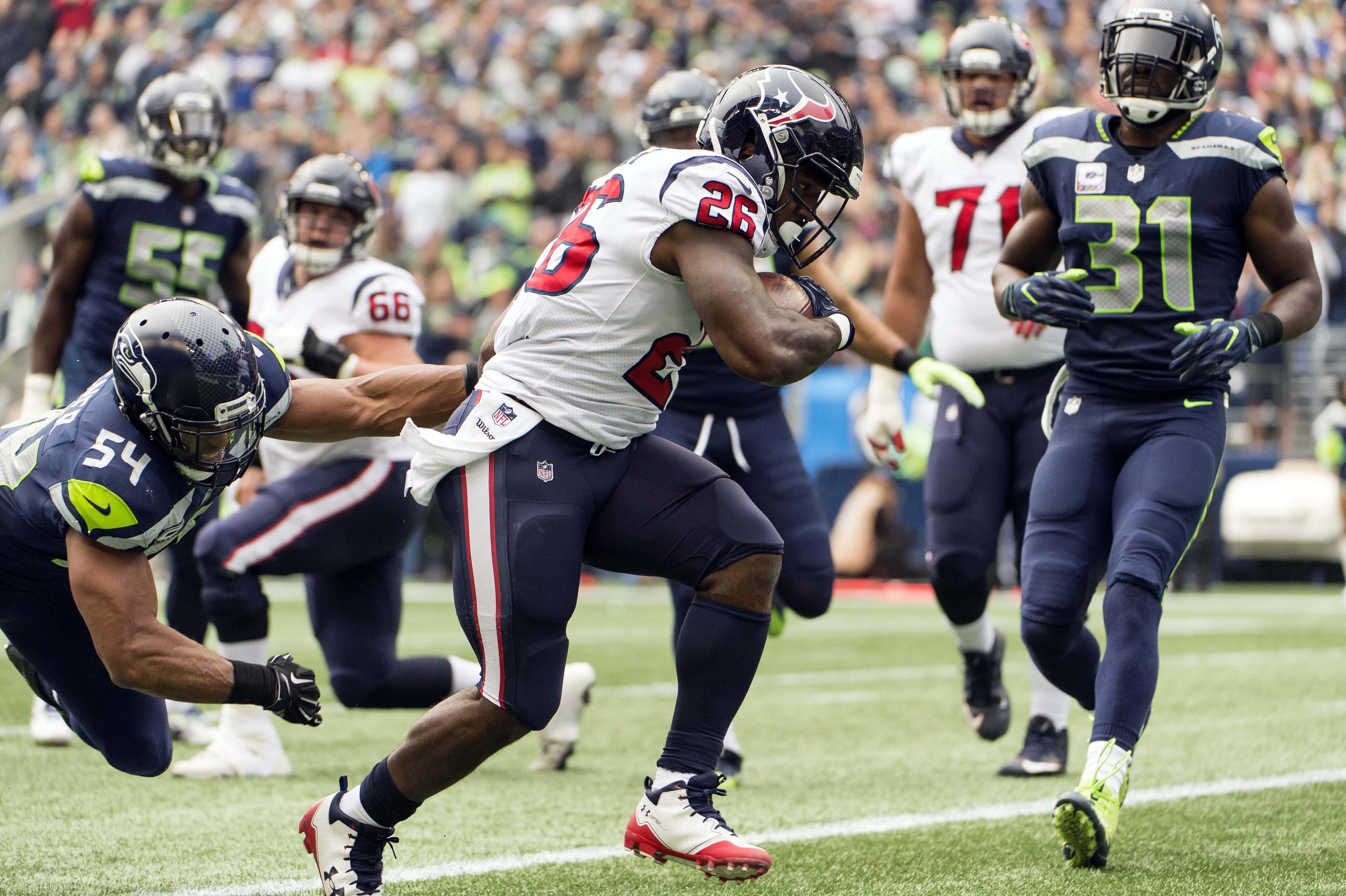 ProCanes NFL Week Nine Preview: Calais' Crusade to be NFL ...