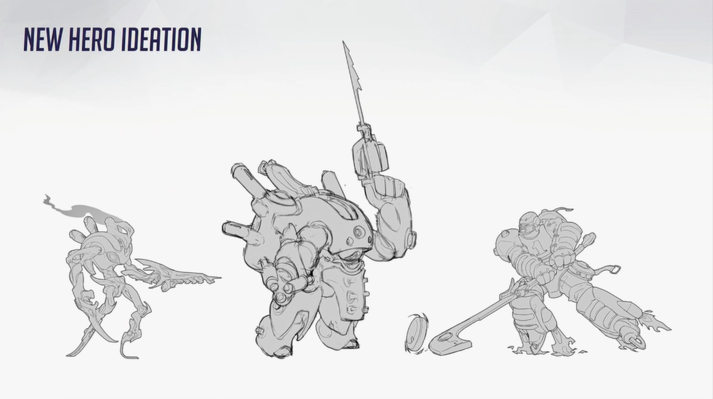 overwatch concept art book pdf