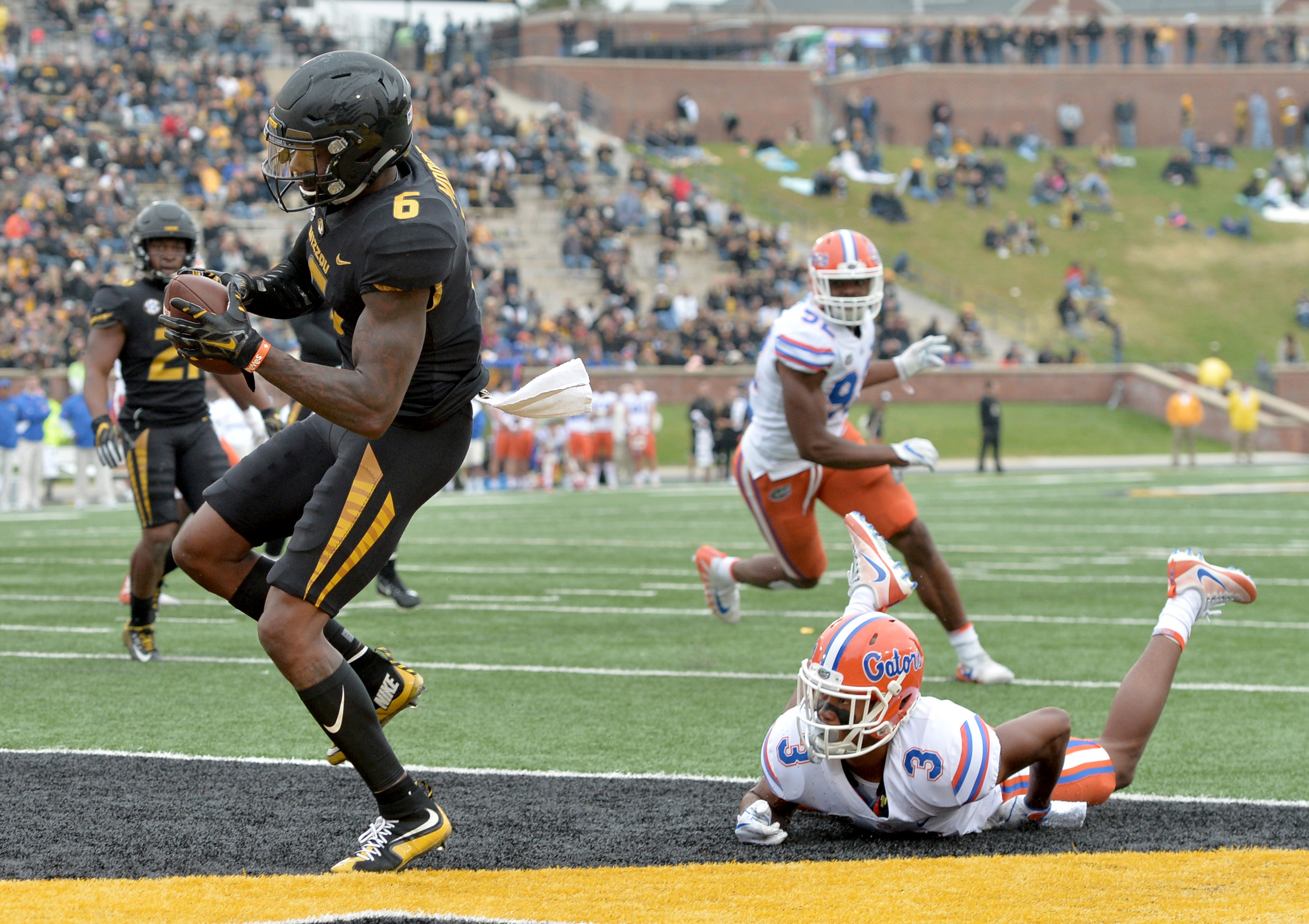 130-team college football rankings: Alabama is again on ...