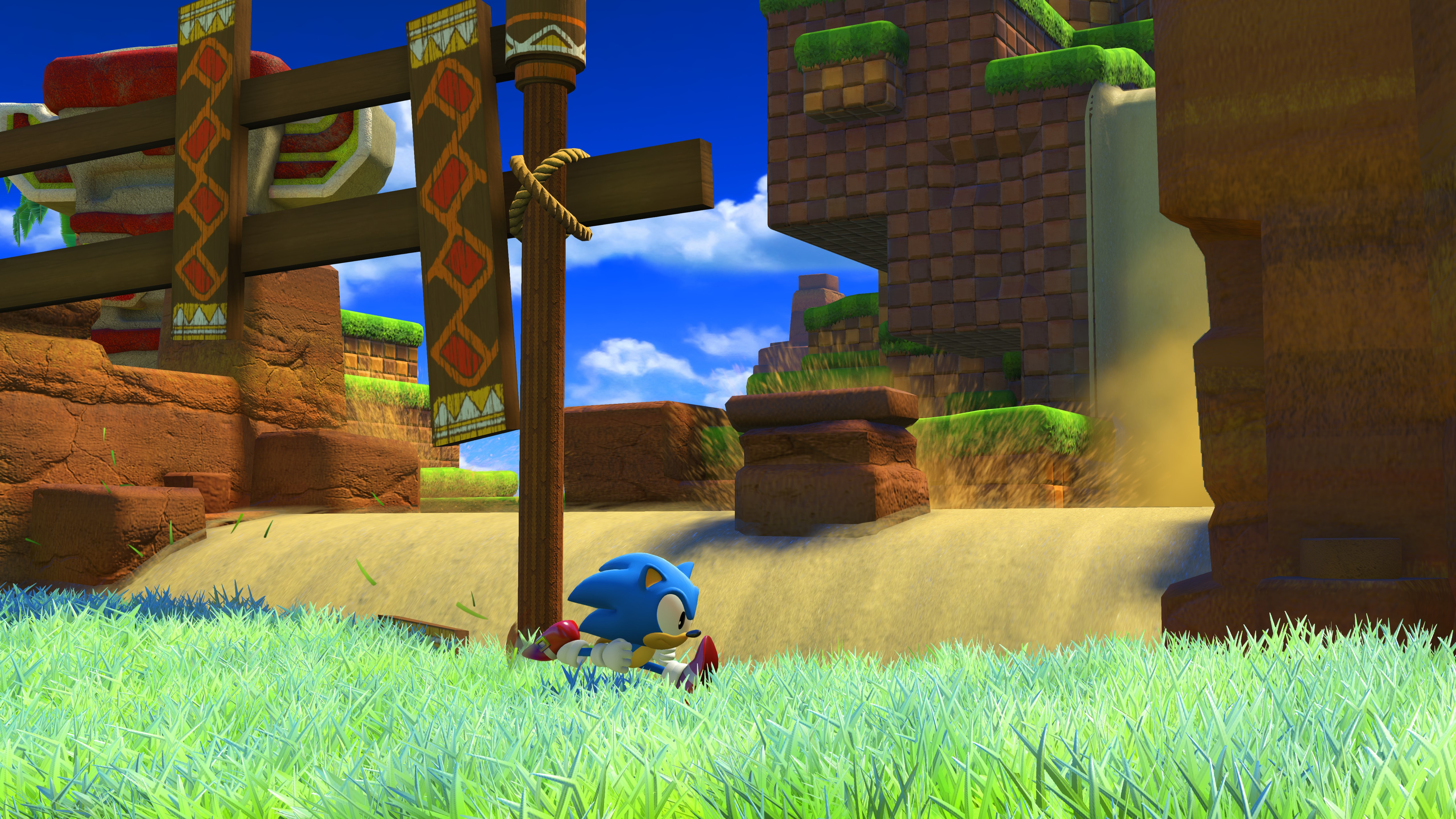 sega nintendo 5 forces From the team that brought you sonic colors and generations, comes the next exciting title in the sonic franchise: sonic forces experience fast-paced.