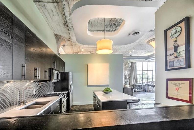For 425k This Downtown Atlanta Loft Brings Industrial A Game Curbed Atlanta