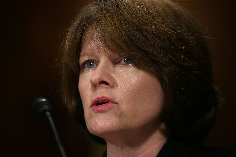 Acting FTC Chairman Maureen Ohlhausen