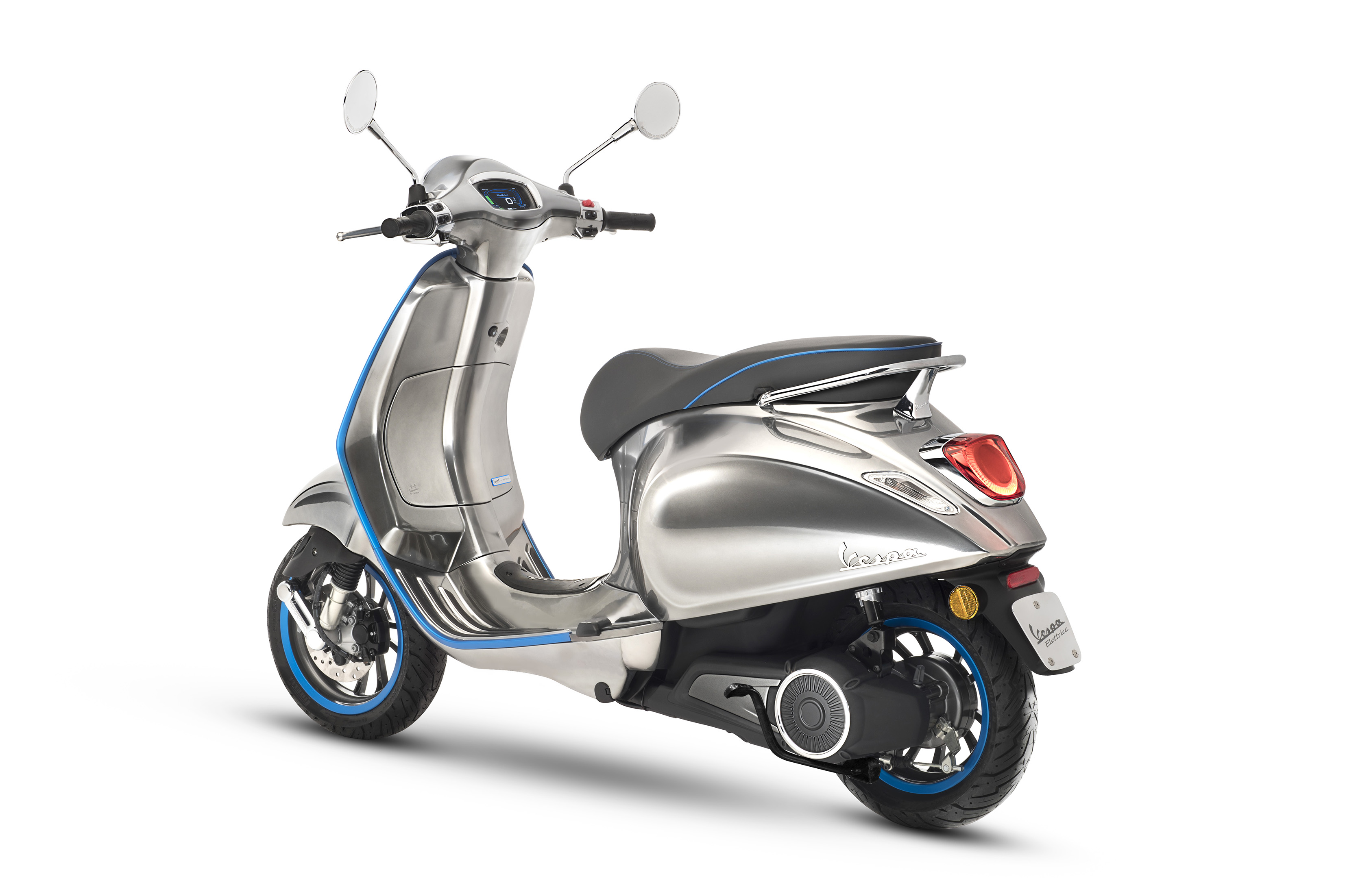 Vespa's first electric scooter is coming in 2018 with 62
