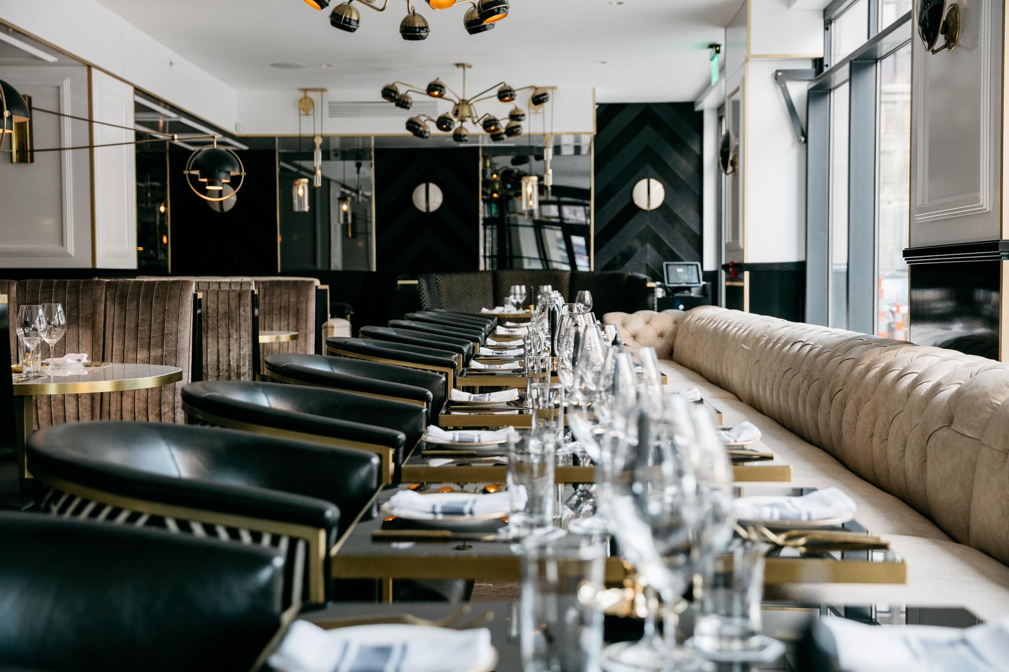 Restaurant St Prime
