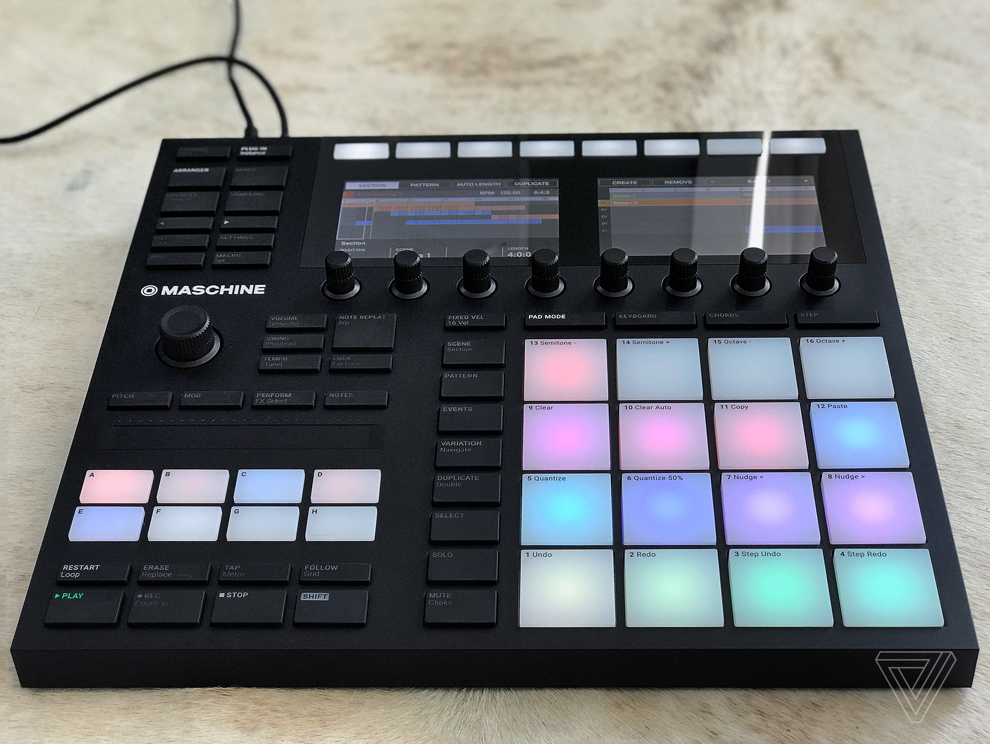 Native Instruments Maschine MK3 review: an all-in-one music-making playground