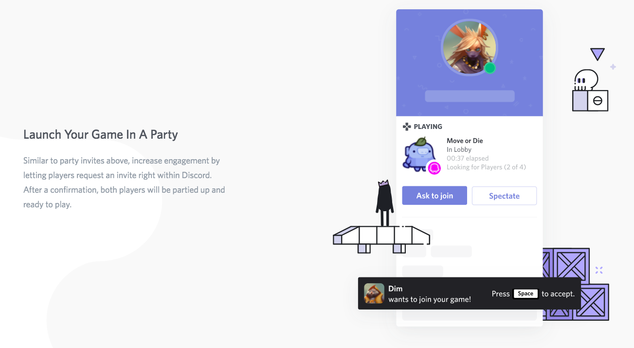 Discord introducing new feature to make jumping into games