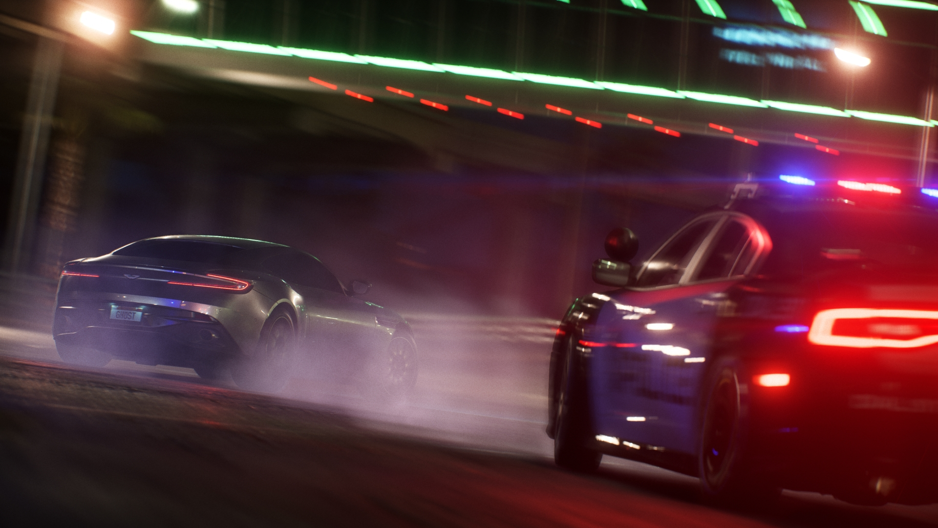 Image result for NEED FOR SPEED PAYBACK